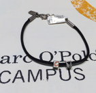 Armband Campus Svart